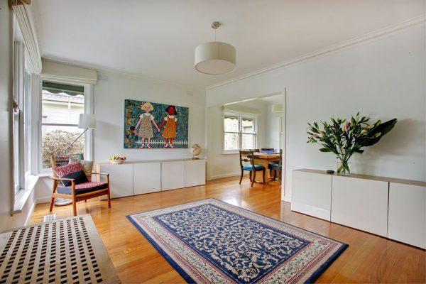 قوانین فنگ شویی برای اتاق های خانه