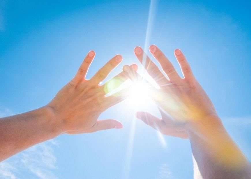 حساسیت به نور خورشید
