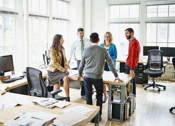 فنگ شویی دفتر کار؛ توصیه هایی برای فنگ شویی دفتر کار