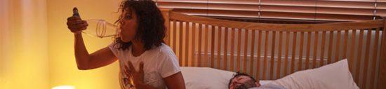 تاثیر آلرژی و آسم بر کیفیت خواب