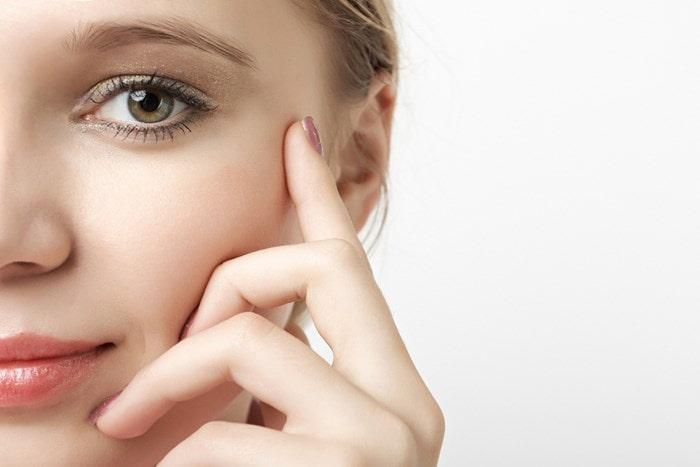 بلفاروپلاستی یا جراحی پلک