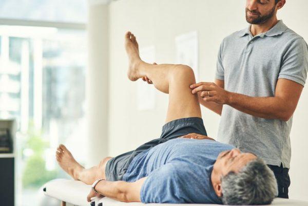 آتروفی یا تحلیل عضلات