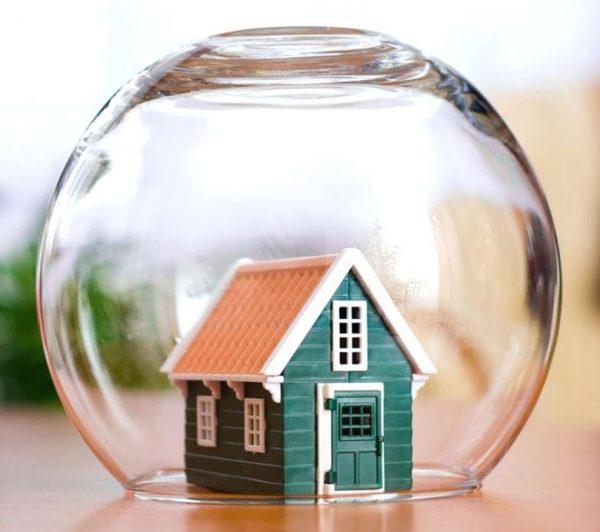روش های دفع انرژی منفی از خانه