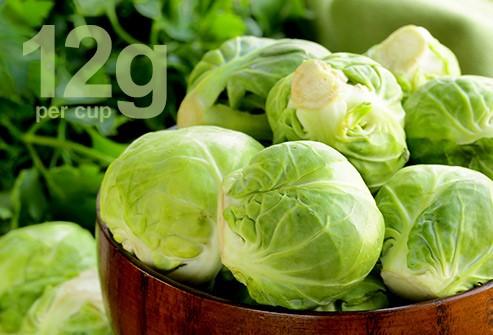 سبزیجاتی که منبع سالم کربوهیدرات هستند