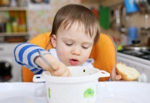فواید و خواص سوپ قلم برای نوزادان + طرز تهیه