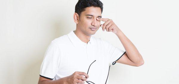 بلفاریت (التهاب پلک)؛ علل، علائم، و درمان