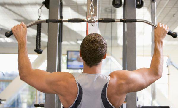 ناتوانی عضلات چیست؟
