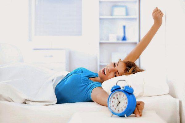 راهکارهای سحرخیزی و زود ازخواب بیدار شدن