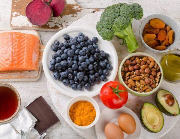 خوراکی های موثر در درمان آرتریت – بخش اول