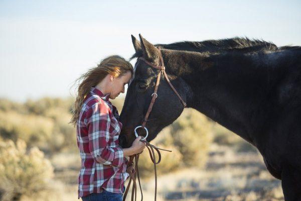 اسب درمانی
