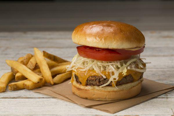 همبرگر غیر ممکن چیست؟