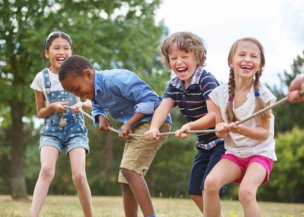 اختلال اضطراب اجتماعی در کودکان و نوجوانان