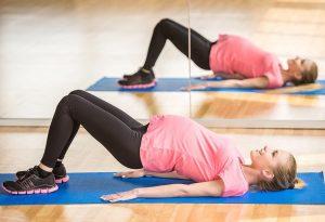 21 تمرین ورزشی شکمی (Ab) برای دوران بارداری