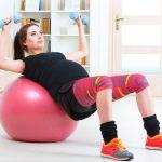 زایمان کوتاه تر و آسان تر با تمرینات کگل در بارداری