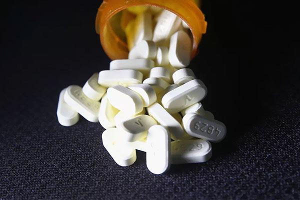 اعتیاد به اپیوئید با درد مزمن