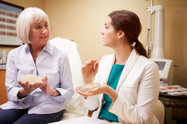 راهنمای کامل بزرگ کردن سینه: انواع ایمپلنت، بهبودی و نتایج