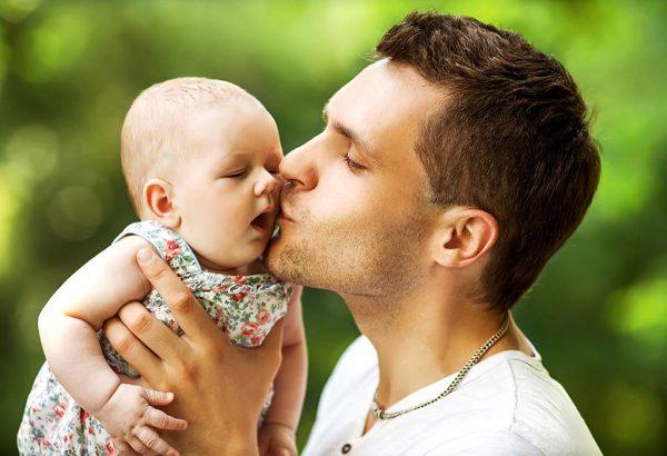 وظایف و آماده شدن پدرها در ماه نهم بارداری