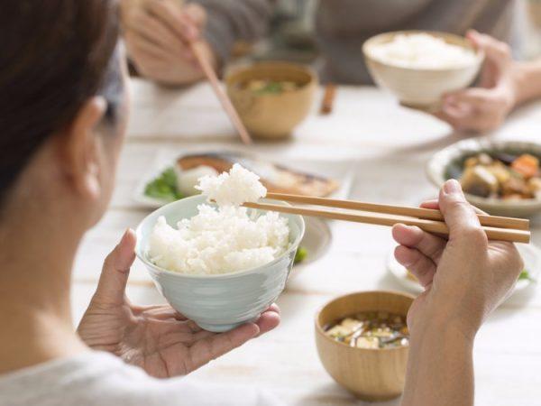 روش های نگهداری برنج در خانه