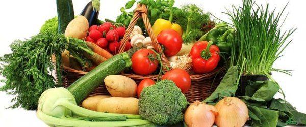 کنترل فشار خون با رژیم غذایی