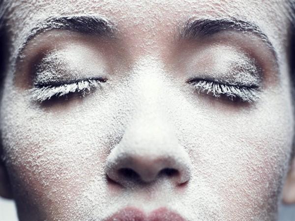 پوستی زیبا و شفاف با سرمادرمانی یا کرایوتراپی