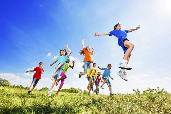 چگونه از شکستگی استخوان در کودکان جلوگیری کنیم؟