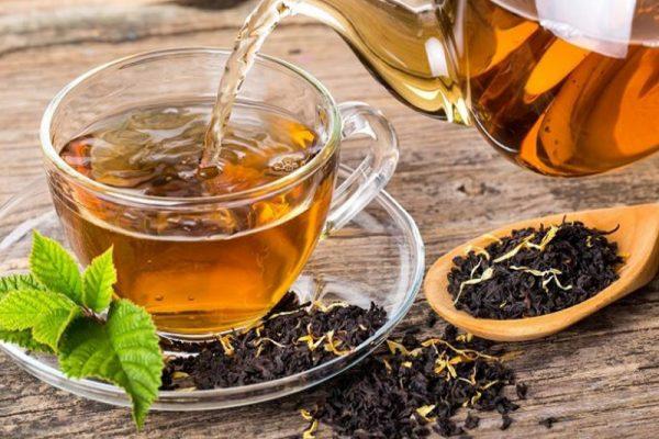 چای نعناع؛ ۹ مورد از مزایای چای نعناع
