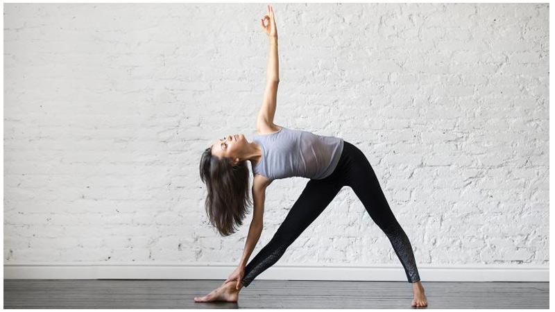 بهترین حرکت های یوگا برای زنان باردار