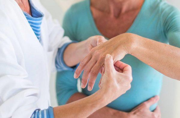نکاتی درباره درمان آرتریت روماتوئید با اسیدهای چرب امگا-3