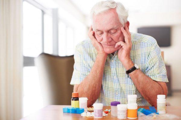 اختلال نعوظ؛ اثرات جانبی داروهای اختلال نعوظ چیست؟