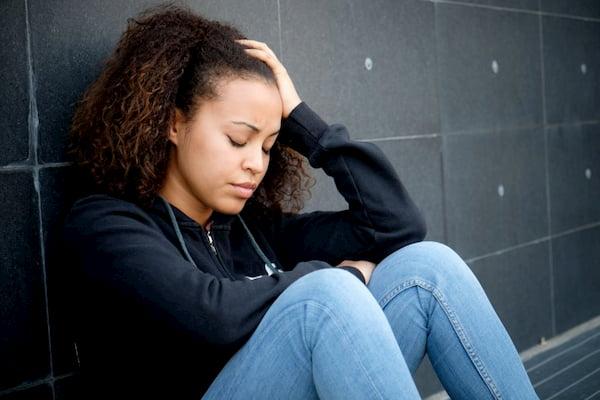 افسردگی نوجوان (2)