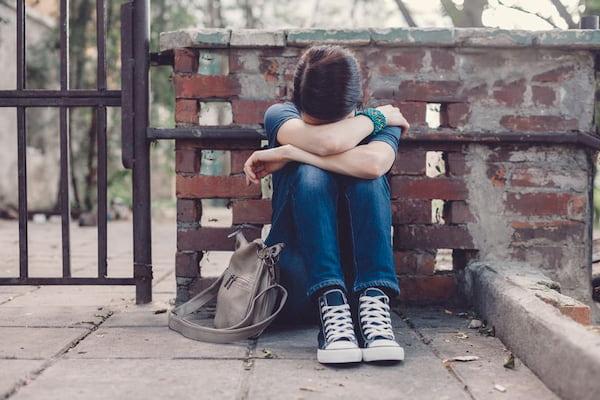 افسردگی نوجوان