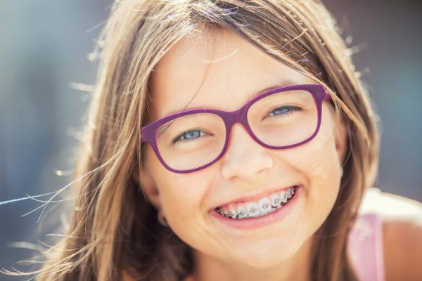 اهمیت ارتودنسی برای کودکان -0