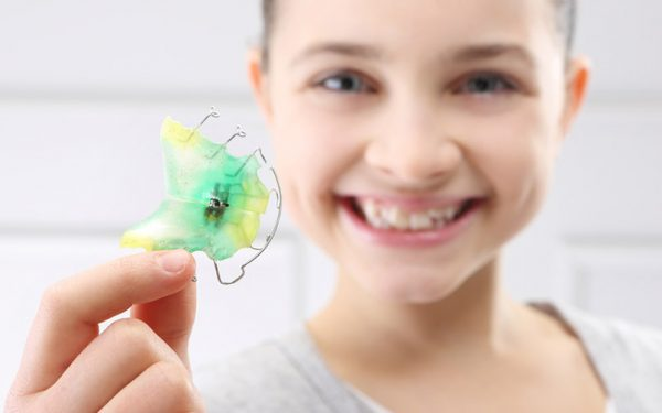 اهمیت ارتودنسی برای کودکان -9