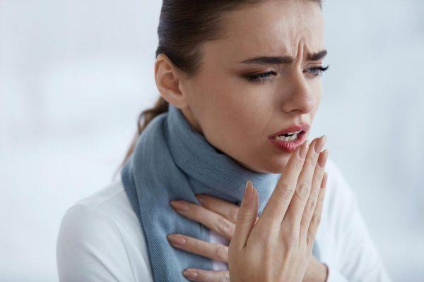 برونشیت؛ دلایل، علائم، تشخیص و درمان بیماری برونشیت