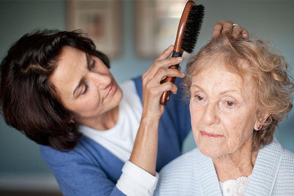 بیماری آلزایمر و درمان آن