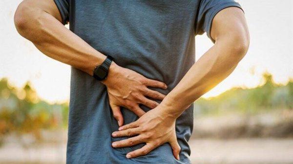 بیماری اسپوندیلیت آنکیلوزان -5