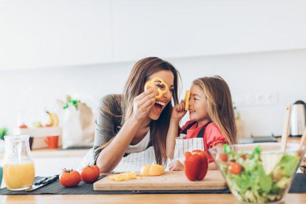 بینایی و مواد غذایی مفید و موثر برای تقویت آن