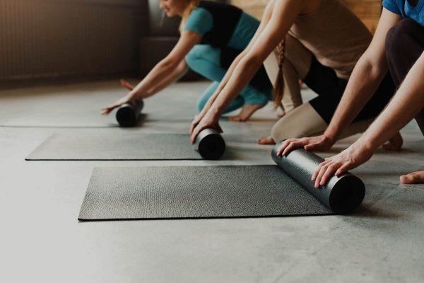 تمرینات ورزشی -3