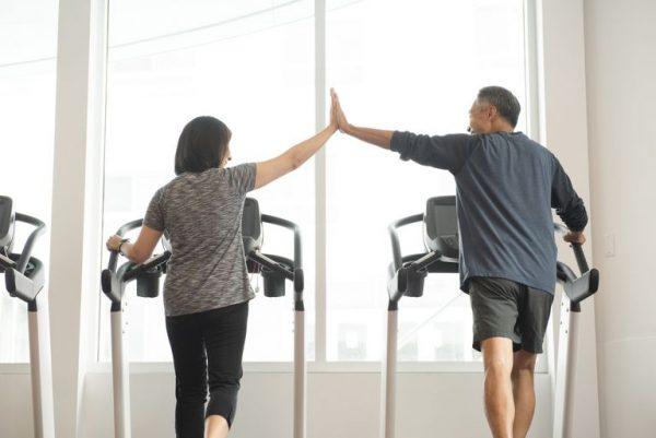 تمرینات ورزشی -7