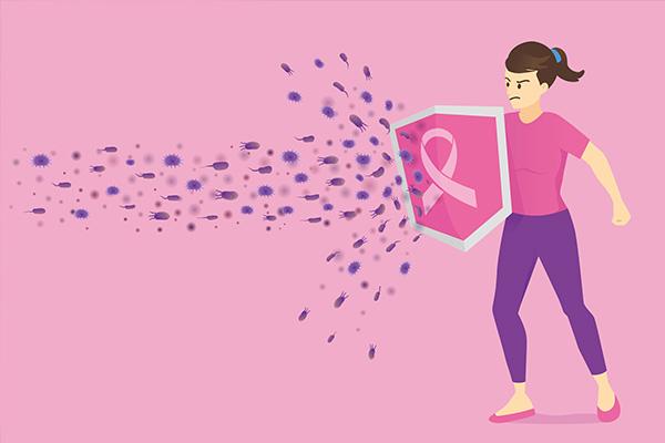 توصیه های غربالگری سرطان سینه