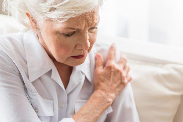 درد شانه -2