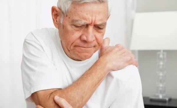 درد مزمن -0