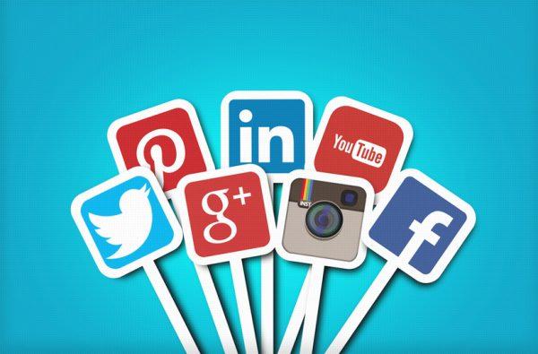 رسانه های اجتماعی -1