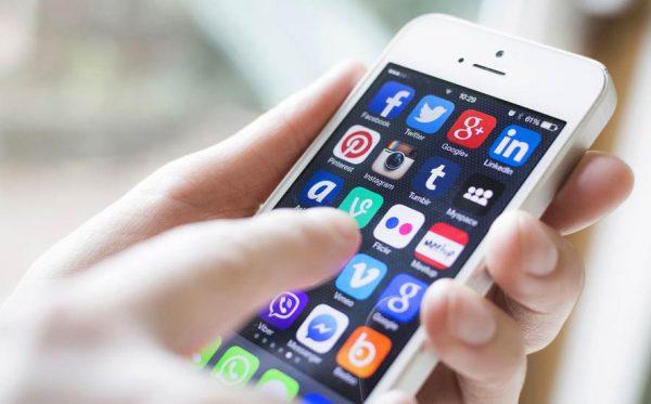 رسانه های اجتماعی -2