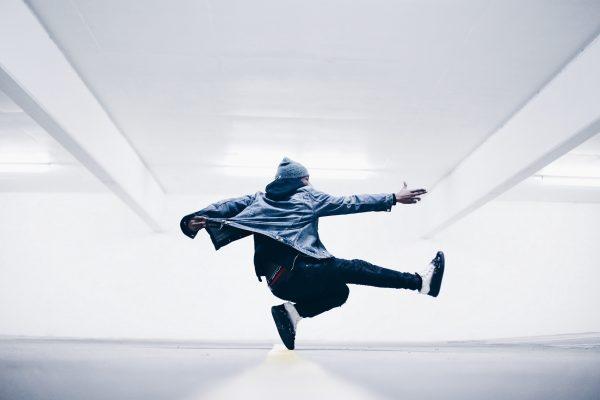 رقص -1