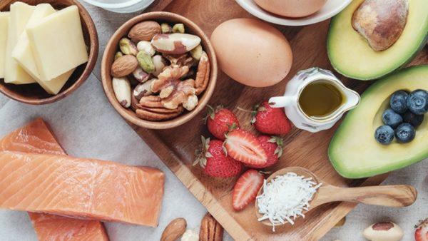مواد غذایی کم کالری؛ چاشنی ها و مواد غذایی کم کالری