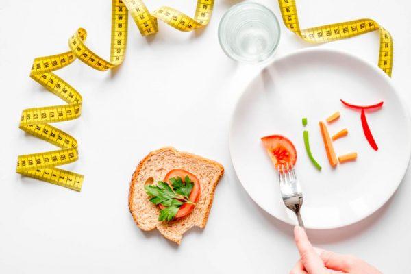 رژیم غذایی بیماری کرون