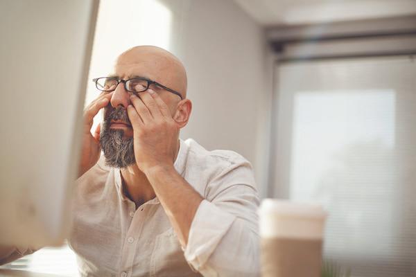 سرطان روده بزرگ در مردان -6