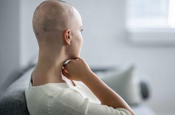 سرطان سینه -1