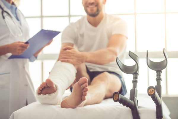 شکستگی استخوان؛ بهبود شکستگی استخوان در کوتاه ترین زمان